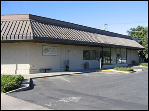 Image of Willows clinic